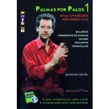 19801 Jerónimo Utrilla - Palmas por palos 1