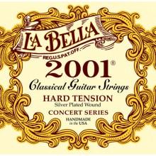 20147 La Bella 2001 Clásico Tensión Alta