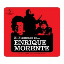 20505 Enrique Morente - El flamenco es...
