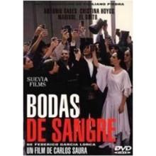 20594 Carlos Saura & Antonio Gades - Bodas de sangre de Federico Garcia Lorca