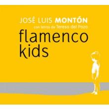 23147 José Luis Montón - Flamenco Kids