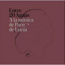 23904 Entre 20 aguas. A la música de Paco de Lucía