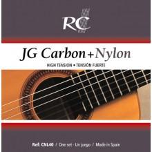 24032 Royal Classics - JG Carbon + Nylon