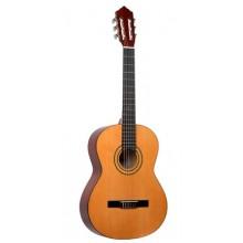 Guitarra Clásica Molina (Guitarra+Funda)