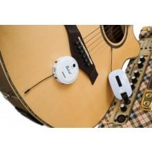 27166 Belcat DONGKRI Receptor / Transmisor UHF por vibracion de guitarra a amplificador