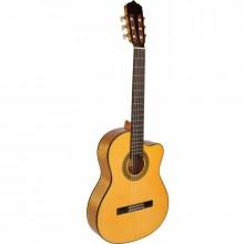 27404 Guitarra Flamenca José Gómez Cutaway