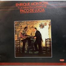 27902 Enrique Montoya - Enrique Montoya y la fafulosa guitarra de Paco de Lucía