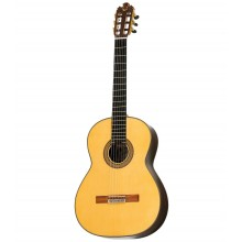 GUITARRA VICENTE CARRILLO FLAMENCO ESTUDIO INDIA MOD. 3, CAÑIZARES