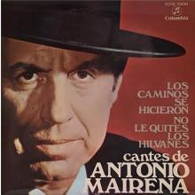 28135 Antonio Mairena Los caminos se hicieron