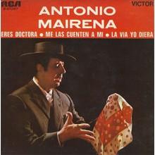 Antonio Mairena - Eres doctora