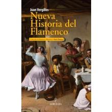 29993 Nueva historia del flamenco - Juan Vergillos