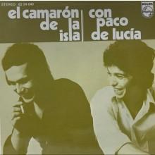 31004 El Camarón de la Isla y Paco de Lucia