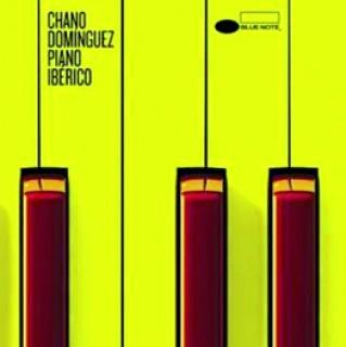 19738 Chano Domínguez Piano ibérico