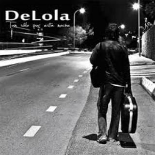 20017 DeLola - Tan solo por esta noche