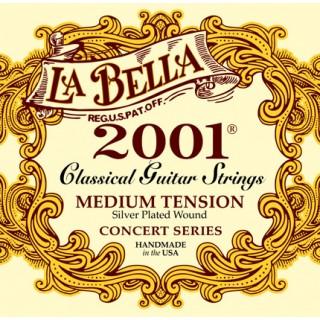 20145 La Bella 2001 Clásico Tensión Media