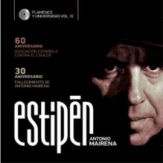 22018 Antonio Mairena - Estipén