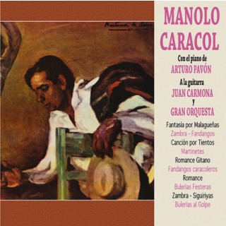 23965 Manolo Caracol