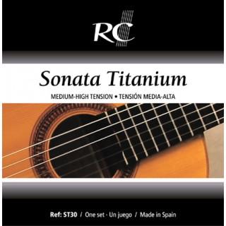 24035 Royal Classics - Sonata Titanium