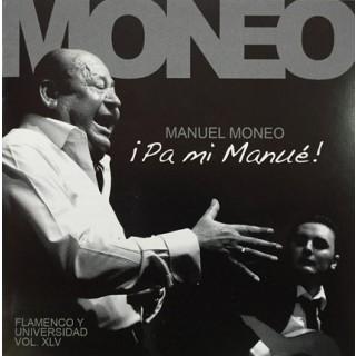 24241 Manuel Moneo - ¡Pa mi Manué!