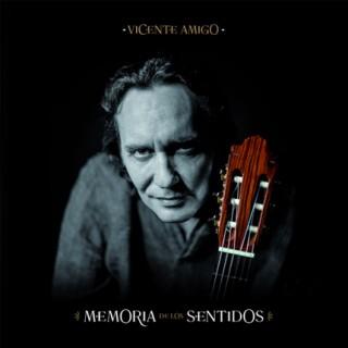 24507 Vicente Amigo - Memoria de los sentidos