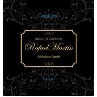 24974 Rafael Martín - Carbono. Juego de cuerdas