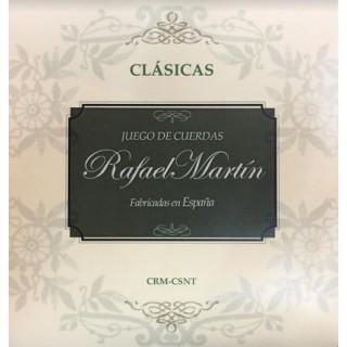 24976 Rafael Martín - Clásicas. Juego de cuerdas