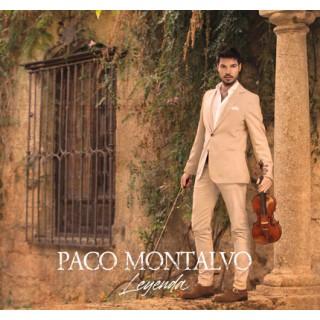 28510 Paco Montalvo - Leyenda