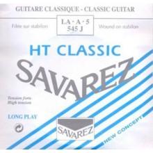 14164 Cuerda Savarez Clásica 5a Alliance Azul 545J