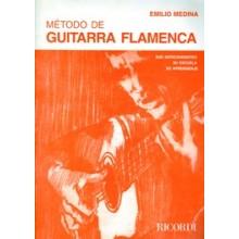 19701 Emilio Medina - Método de guitarra flamenca