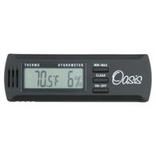 23315 Termómetro digital y higrómetro Oasis