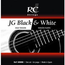 24029 Royal Classics - JG Black & White