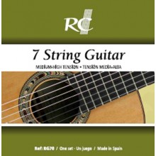 24038 Royal Classics - 7 String Guitar