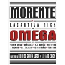 24458 Enrique Morente - Omega. Edición 20º Aniversario Deluxe