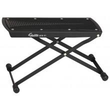 28662 Banquito de pie. Collapsible guitar footstool GFR-01 Guitto