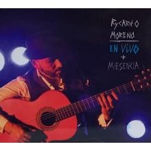 31206 Rycardo Moreno - En vivo + Miesencia