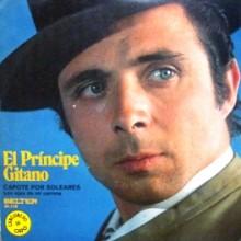 23540 El Príncipe Gitano - Capote por soleares