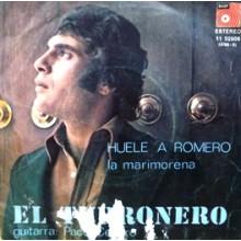 23533 El Turronero - Siete horitas seguias