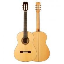Guitarra flamenca Felipe Conde FC26 Ciprés y Abeto alemán