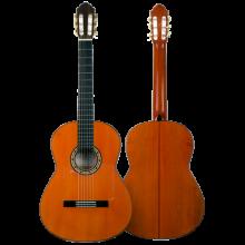 Guitarra flamenca artesanal Antonio Torres, modelo 20