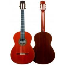 Guitarra flamenca Antonio Torres mod. 4 Palosanto