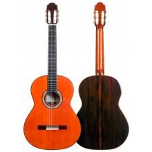 Guitarra flamenca Hermanos Sanchis 1 F extra Madagascar