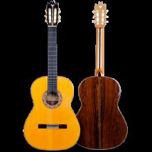 Guitarra Flamenca Juan Montes Aniversario