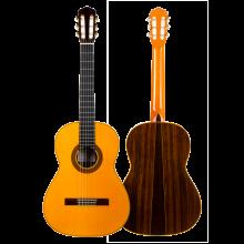 Guitarra flamenca F14 estudio profesional palosanto, pedidos online