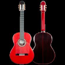 Guitarra flamenca 1F Palosanto EXTRA  Hermanos Sanchis López