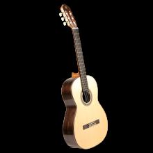 Guitarra flamenca Artesanal Prudencio Sáez Modelo 138 palosanto