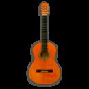 Guitarra Flamenca Juan Montes 36 Arce Roja