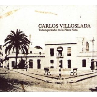 19641 Carlos Villoslada - Tabanqueando en la Plaza Niña