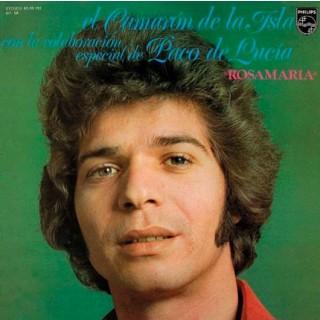 31299 Camarón de la Isla - Rosa María