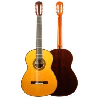 Guitarra flamenca Felipe Conde FC25