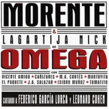 10109 Enrique Morente Omega